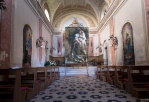 cerkev sv. Petra