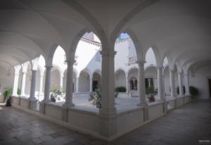 Minoritski samostan sv. Frančiška.