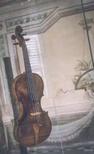 Tartinijeva violina
